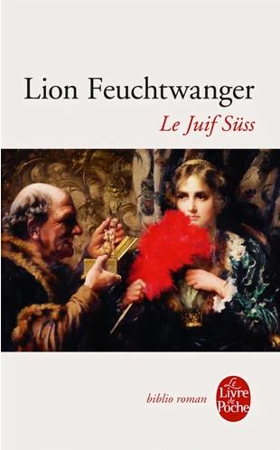 Livre juif : Le Juif Süss