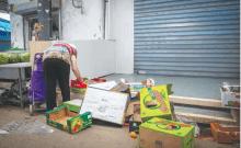 Journée de la lutte contre la pauvreté dans le monde et les chiffres en Israël