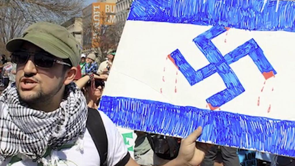 Les Juifs américains démocrates serait à l'origine de la flambée antisémite aux USA