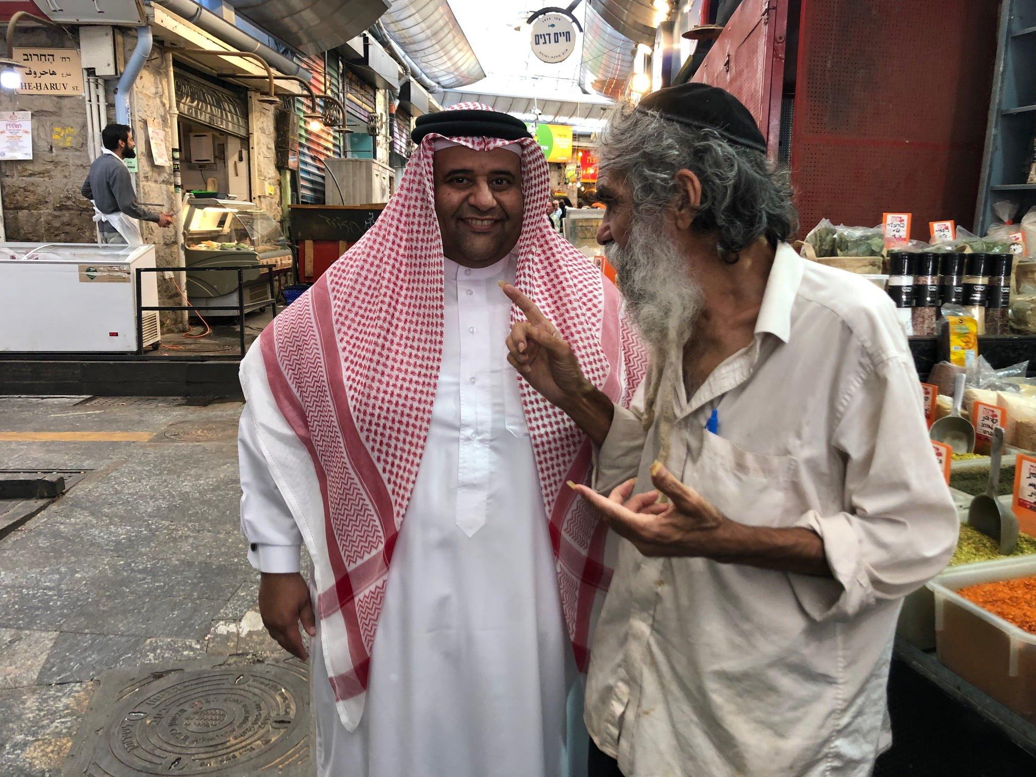 Bahrein /Israël : des influenceurs bahreïnis voient la réalité d'Israël