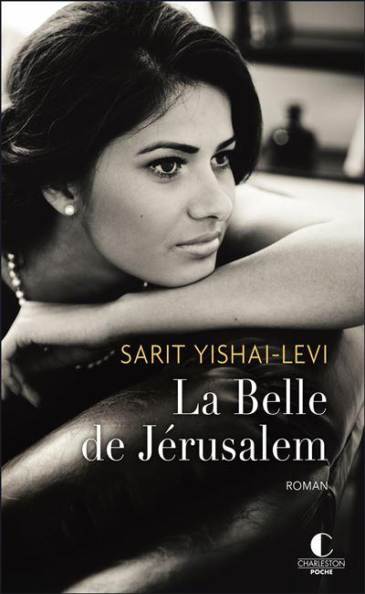 Livre juif : La Belle de Jérusalem de Sarit Yishai-Levi