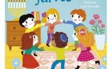 Livre juif : Découvre tes premières chansons juives
