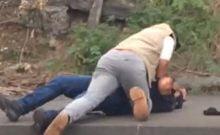 Violences antisémite : un homme de confession juive agressé par son voisin musulman