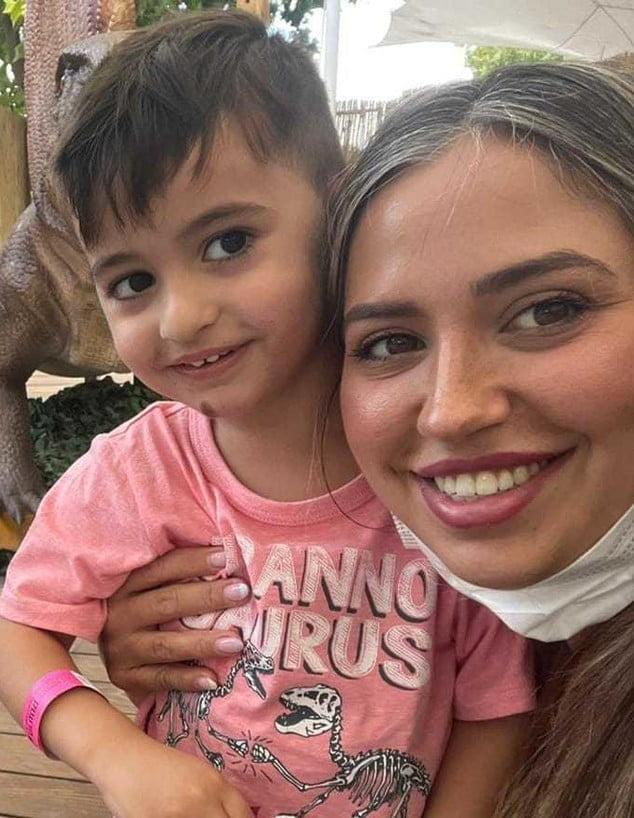 Comment cette maman israélienne a sauvé mon fils d'une tétine