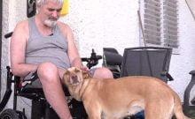Israël : les policiers ne voient pas qu'il est handicapé, ils le traînent à terre