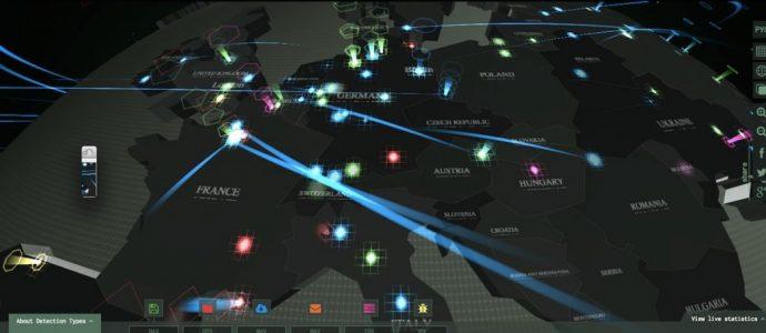 Les cybermenaces en Israël plus importantes depuis la pandémie