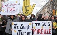 Antisémitisme en Europe : 8% des Français sont antisémites