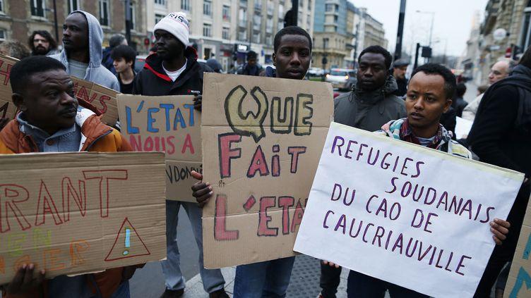 L'immigration en France est-elle une chance ? Les Musulmans entrent et les Juifs fuient