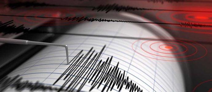 Tremblement de terre en Crête ressenti jusqu'en Israël