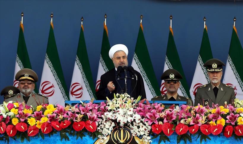 Actualité israélienne : la déclaration de guerre de l'Iran à Israël