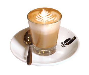 la recette du fameux caf cr me isra lien faire chez vous par claudine douillet alliance. Black Bedroom Furniture Sets. Home Design Ideas