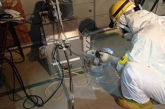 fukushima les sauveteurs tentent de refroidir les piscines de stockage alliance le premier. Black Bedroom Furniture Sets. Home Design Ideas