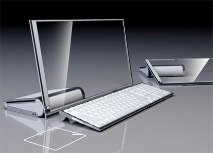 Hp lim concept alliance le premier magazine de la for Bureau futuriste
