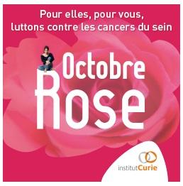octobre rose nouvelle campagne d information sur le cancer du sein alliance le premier. Black Bedroom Furniture Sets. Home Design Ideas