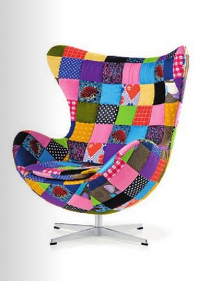 Design alliance le premier magazine de la communaut - Fauteuil design colore ...
