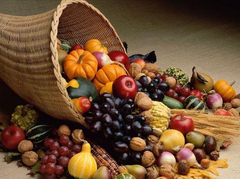 Sehr Fruits et légumes, le panier d'automne | Alliance le premier  VD04