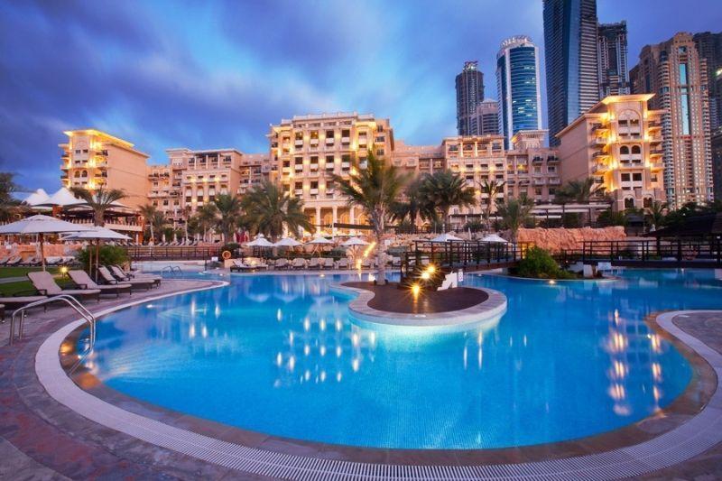 hôtel de luxe israel