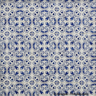 D co astuces design o trouver du carrelage ancien for Carrelage faience ancienne