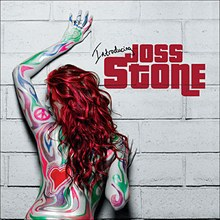 JOSS STONE : «Introducing»