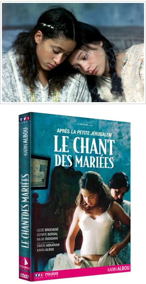 LE CHANT DES MARIEES