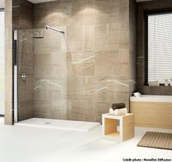 salle de bains zen sous le signe de la s r nit alliance le premier magazine de la. Black Bedroom Furniture Sets. Home Design Ideas