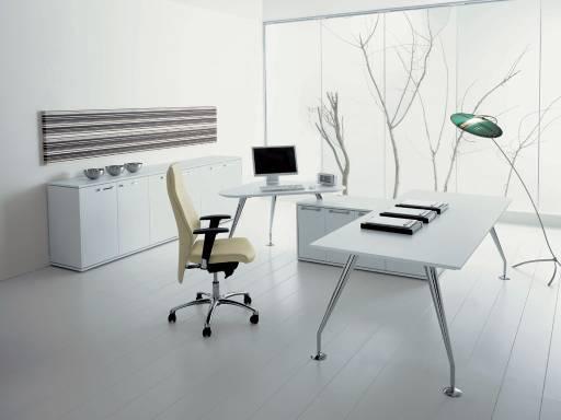 Bureau de travail moderne top meubles design scandinave coin