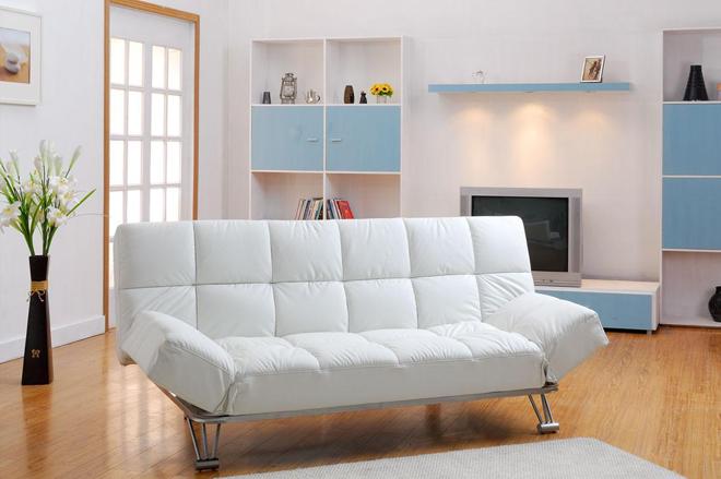 Le mobilier convertible l atout gain de place alliance - Canape gain de place convertible ...