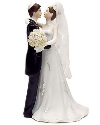 Alliance sponsorise le 1er mariage juif …sponsorisé  Alliance le ...