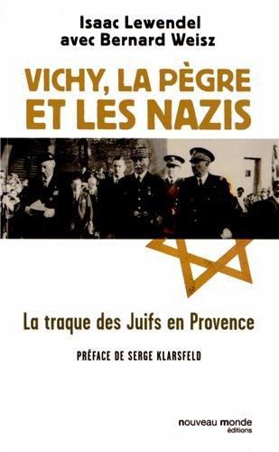 Livre juif vichy la p gre et les nazis par isaac for Bureau en gros near me