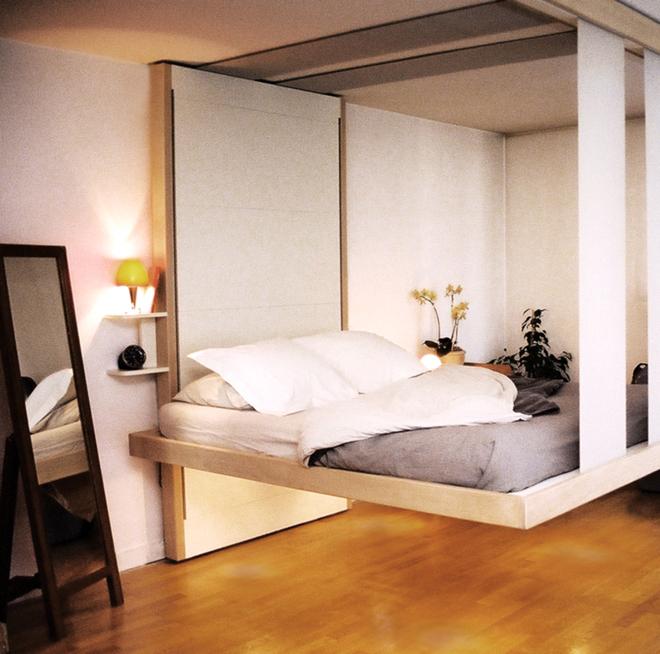 le mobilier convertible l atout gain de place alliance le premier magazine de la communaut. Black Bedroom Furniture Sets. Home Design Ideas