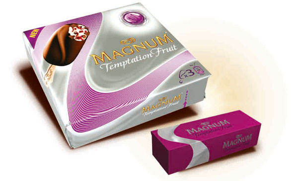 ... fruit lipton tea temptation magnum temptation fruit summer fruits