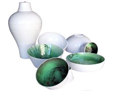 Le vase « Ming » d\'Ibride | Alliance le premier magazine de la ...