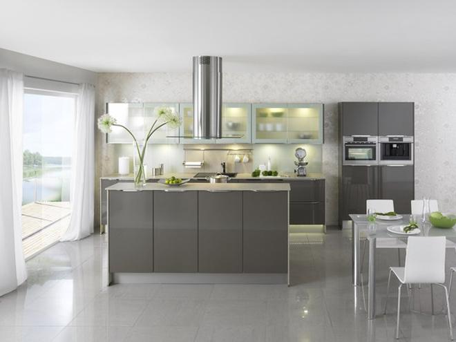 d co tendance design les secrets d une cuisine lumineuse alliance le premier magazine de la. Black Bedroom Furniture Sets. Home Design Ideas